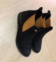 Via Roma bőr cipő