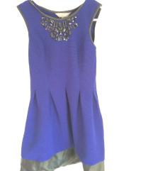 Kék ruha