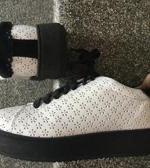 Twinset bőr cipő