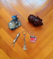 Kulcstartók ajándékba