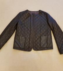 Max Mara Weekend bőr dzseki