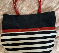 Új Strand táska