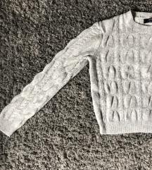 [ÚJ] Bershka crop pulóver