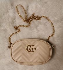 Gucci GG crossbody öv táska
