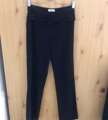 Orsay egyenes szabású alkalmi nadrág
