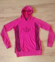 Pink Adidas  felső