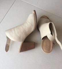 UGG bézs drapp női szandál cipő 36 hibátlan