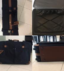 Óriás bőrönd