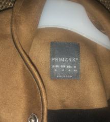 Primark barna dzseki