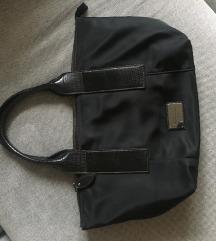 Max Mara fekete táska