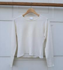 Fehér pulcsi  XS/S