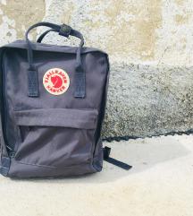 FK szürke 16L hátizsák táska