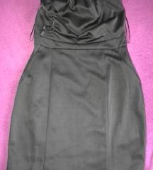Orsay® fénylős fekete alkalmi ruha