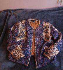 H&M bohó kabát