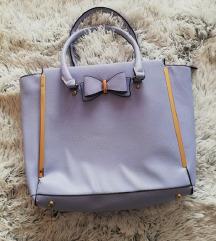 Mályva színű női táska  5000 Ft PK-val!!!!