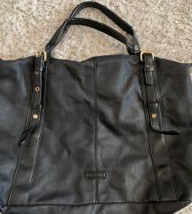Mango bőr táska