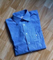 Aprókockás férfi ing