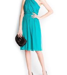 Mango zöld XS ruha