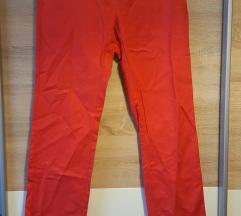 Mango piros nadrág