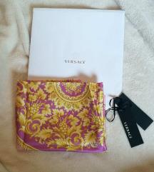 Eredeti Versace selyem sál kendő