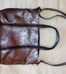 Orsay ezüst szürke táska