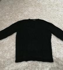 Fekete Zara férfi pulóver eladó