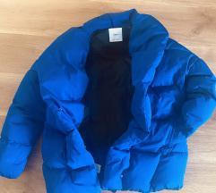 Mango pufi dzseki kabát