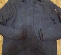 H&M átmeneti / téli kabát 158