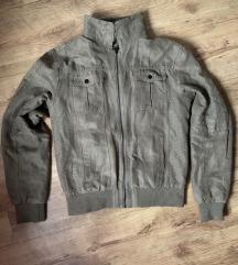 Zara férfi kabát M/L