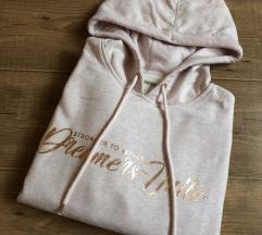H&M kapucnis pulóver
