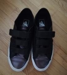 VANS Prison Issue tépőzáras cipő 38,5