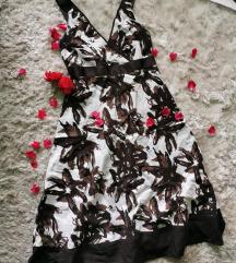 F&F midi nyári ruha