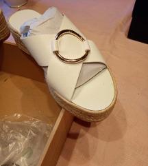 Nike tanjun h&m espardilles ara rosegold bőr
