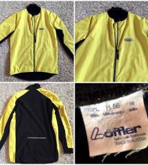 Löffler biciklis kabát