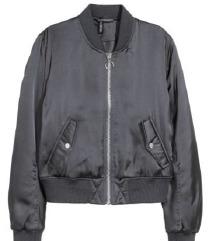 H&M bomber dzseki