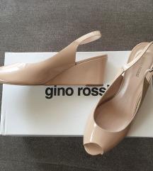 Gino rossi bézs szandál