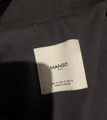 Mango kabát vagy ruha
