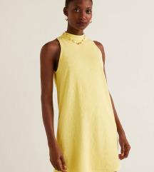 Sárga Mango ruha