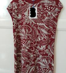 Zara ruha új cimkés S