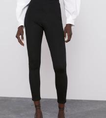 Fekete Zara leggings S-es
