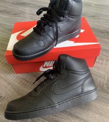 Nike új magasszárú férfi cipő 45