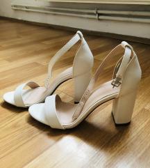 Vadonatúj magassarkú cipő