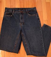 Bershka mom jeans 32