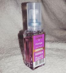 Chanel Coco Mademoiselle utánzat parfüm