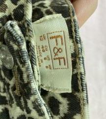Párducmintás F&F nadrág