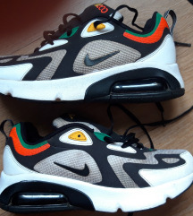 Nike Air Max 200 :  36,5 -37