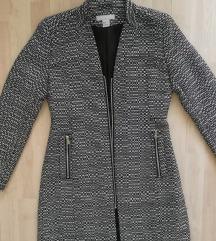 H&M Elegáns Kabát