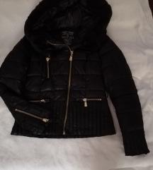 Mayo chix téli kabát M méret