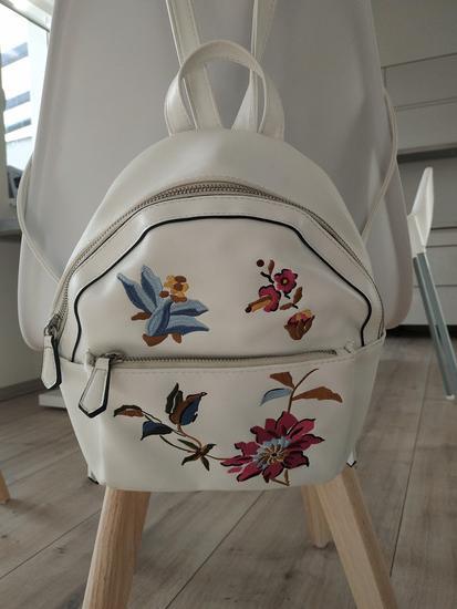 LEAKCIÓZTAM!!!Stradivarius hátizsák 1500.-