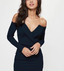 Missguided elegáns ruha